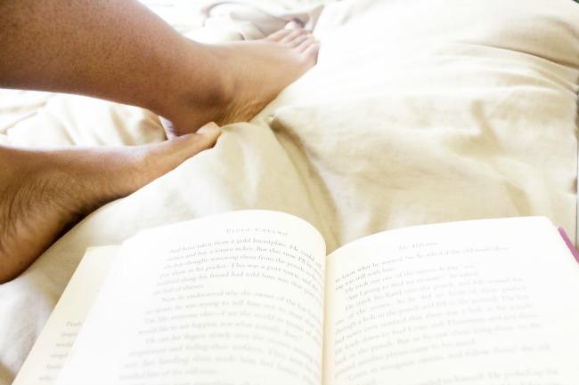 I'm a Feminist and I Read Erotica
