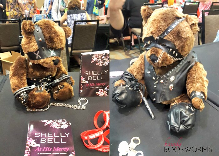 Shelly Bell's Bondage Bears