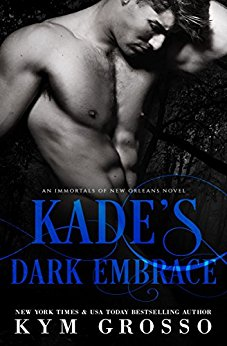 Kades Dark Embrace by Kym Grosso