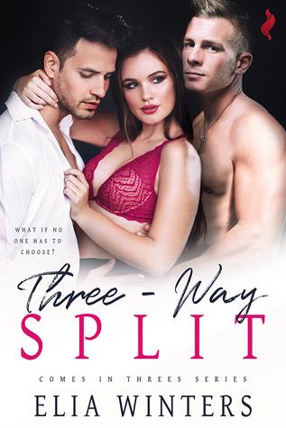 Three-Way Split by Elia Winters