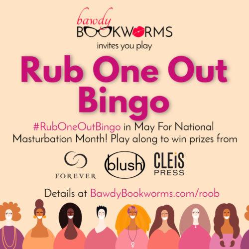 Rub One Out Bingo