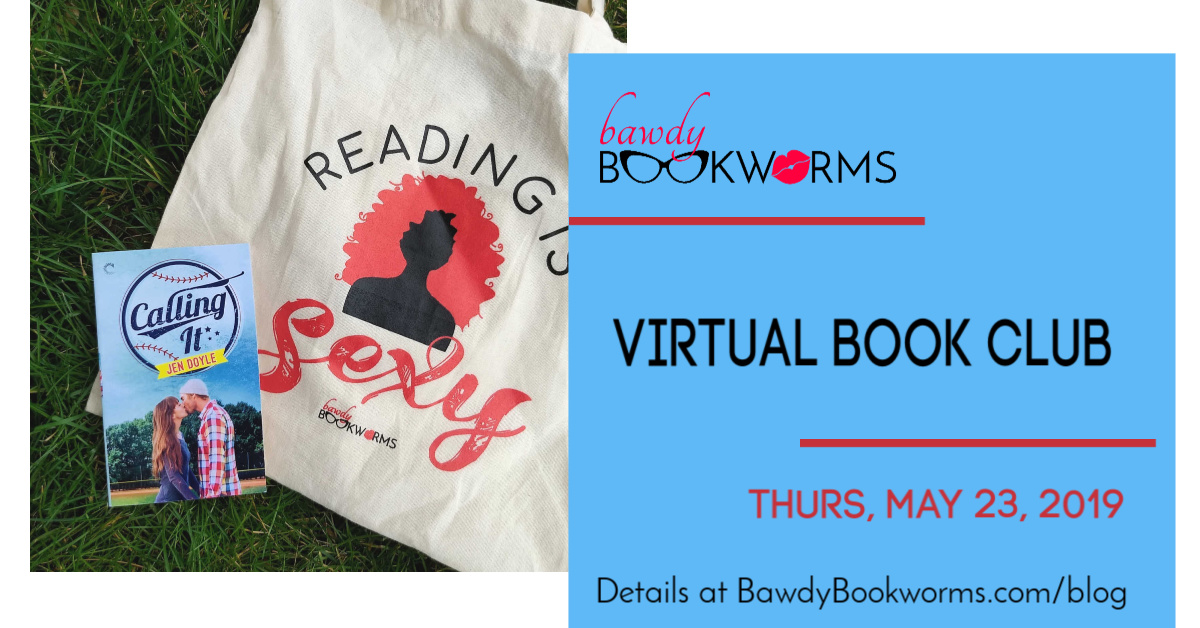 Calling It by Jen Doyle Virtual Book Club Discussion