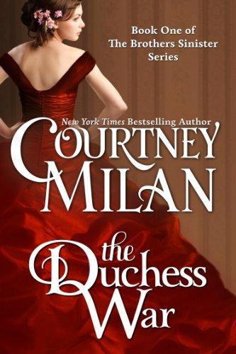 Duchess of War by Courtney Milan