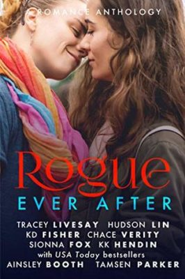 Rogue Ever After Anthology