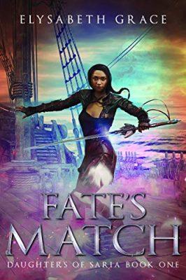 Fate's Match by Elysabeth Grace