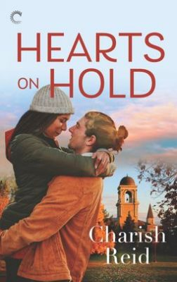 Hearts on Hold by Charish Reid