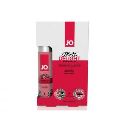 Jo Oral Delight Arousal Gel- Strawberry