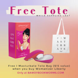 Free gift with purchase of Liberty Lilly Allen