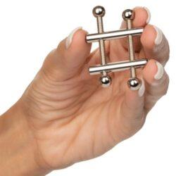Nipple Grips Crossbar Nipple Vices