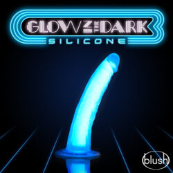 Neo Elite - Glow in the Dark Blue