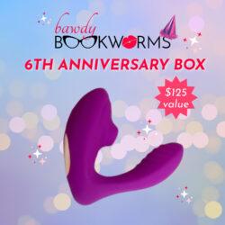 6th Anniversary Box Teaser